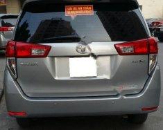 Bán Toyota Innova 2.0E năm 2016, màu bạc số sàn  giá 730 triệu tại Hà Nội