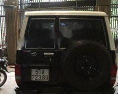 Bán Toyota Land Cruiser đời 1984, xe nhập  giá Giá thỏa thuận tại Tp.HCM