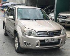 Bán Ford Escape đời 2008, giá chỉ 365 triệu giá 365 triệu tại Hà Nội