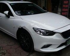 Bán Mazda 6 2.0 đời 2017 chính chủ giá 800 triệu tại Hải Phòng