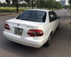 Bán xe Toyota Corolla sản xuất 1997, màu trắng giá 165 triệu tại Hà Nội