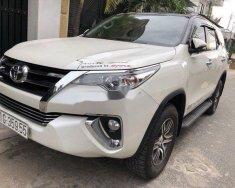 Bán Toyota Fortuner đời 2017, màu trắng mới chạy 3.000 km giá 1 tỷ 300 tr tại Tp.HCM