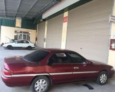 Bán Toyota Corolla đời 1990, màu đỏ, giá 56tr giá 56 triệu tại Hà Nội