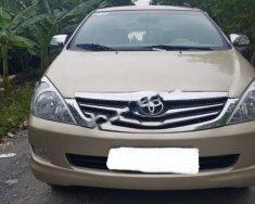 Bán Toyota Innova J năm sản xuất 2007 xe gia đình, giá 288tr giá 288 triệu tại Đồng Tháp