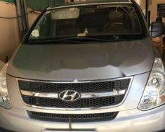 Cần bán Hyundai Starex sản xuất 2011, màu bạc còn mới giá 430 triệu tại Tp.HCM
