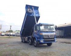 Bán xe ban Auman D300B tải trọng 17 tấn (14.2 khối) giá 1 tỷ 360 tr tại Tp.HCM