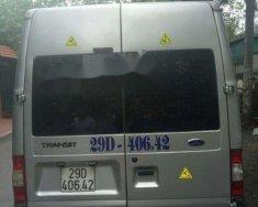 Bán Ford Transit 2009, màu bạc, giá chỉ 0 triệu giá Giá thỏa thuận tại Hà Nội