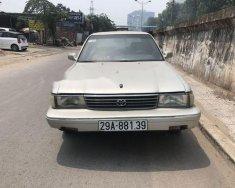 Bán Toyota Cressida đời 1992, màu bạc giá 58 triệu tại Hà Nội