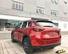 Bán ô tô Mazda CX 5 đời 2018, màu đỏ giá cạnh tranh giá 999 triệu tại Tp.HCM