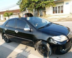 Bán Toyota Vios 2006, màu đen, 185tr giá 185 triệu tại Thanh Hóa
