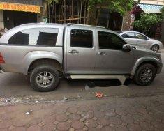Cần bán gấp Isuzu Dmax năm sản xuất 2012, màu bạc, nhập khẩu, giá 365tr giá 365 triệu tại Hà Nội