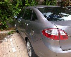 Nâng đời bán xe Ford Fiesta sedan 2011, màu xám giá 360 triệu tại Hà Nội
