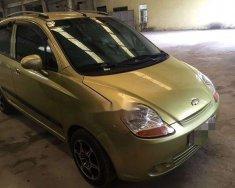 Cần bán xe Chevrolet Spark At sản xuất năm 2009, giá 155tr giá 155 triệu tại Tp.HCM