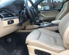 Bán ô tô BMW X6 đời 2009, màu đen, nhập khẩu nguyên chiếc giá 968 triệu tại Hà Nội
