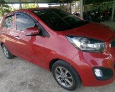 Bán ô tô Kia Morning EX MTH sản xuất 2013, màu đỏ như mới, giá chỉ 233 triệu giá 233 triệu tại Đà Nẵng