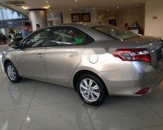 Cần bán xe Toyota Vios G đời 2018, màu bạc, giá tốt giá Giá thỏa thuận tại Hà Nội