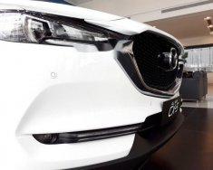 Cần bán Mazda CX 5 năm 2018, màu trắng giá 999 triệu tại Tp.HCM
