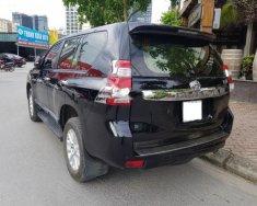Cần bán xe Toyota Prado TXL 2.7L đời 2016, màu đen, xe nhập như mới giá 2 tỷ 230 tr tại Hà Nội