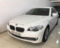 Bán xe BMW 5 Series 523i đời 2010, màu trắng, xe nhập  giá 1 tỷ tại Hà Nội