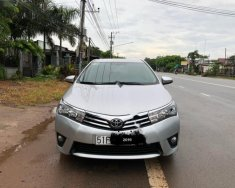 Bán Toyota Corolla altis 1.8G AT 2016, màu bạc giá cạnh tranh giá 686 triệu tại Bình Dương