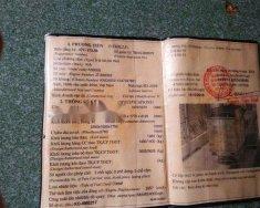 Cần bán gấp Kia K3000S đời 2004, màu xanh lam, 120tr giá 120 triệu tại Đắk Lắk