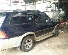 Cần bán lại xe Ssangyong Musso 2.3 năm 2000, màu xanh lam, nhập khẩu xe gia đình giá 135 triệu tại Đắk Lắk