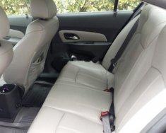Cần bán gấp Chevrolet Cruze LT 1.8 MT đời 2010, màu đen số sàn  giá 305 triệu tại Cần Thơ