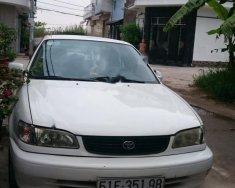 Bán Toyota Corolla năm 2000, màu trắng, xe nhập giá 168 triệu tại Tp.HCM