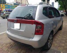 Cần bán xe Kia Carens đời 2014, màu bạc số tự động, giá tốt giá 480 triệu tại Hà Nội