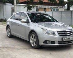 Cần bán gấp Daewoo Lacetti CDX 1.6 AT 2009, màu bạc, nhập khẩu nguyên chiếc   giá 378 triệu tại Hải Dương