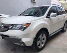 Cần bán xe Acura MDX sản xuất năm 2008, màu trắng chính chủ, giá chỉ 830 triệu giá 830 triệu tại Nghệ An