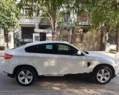 Cần bán BMW X6 Xdrive 35i năm 2009, màu trắng, giá tốt giá 869 triệu tại Hà Nội