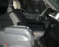 Cần bán Toyota Hiace đời 2009, màu bạc xe gia đình, 350 triệu giá 350 triệu tại Tp.HCM