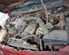 Bán Suzuki Vitara 1.6 đời 2006, màu đỏ, giá tốt giá 166 triệu tại Tp.HCM