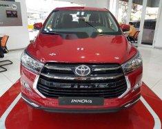 Bán Toyota Innova 2.0G Ventuner năm sản xuất 2018, màu đỏ, 820 triệu giá 820 triệu tại Tp.HCM