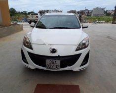 Cần bán lại xe Mazda 3 1.6 AT đời 2010, màu trắng, nhập khẩu nguyên chiếc   giá 410 triệu tại Thanh Hóa