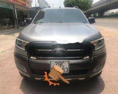 Bán Ford Ranger sản xuất 2016 giá cạnh tranh giá 799 triệu tại Hà Nội