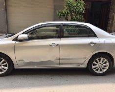 Bán ô tô Toyota Corolla Altis 2009, màu bạc xe gia đình, giá tốt giá 445 triệu tại Đồng Nai