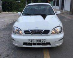 Bán Daewoo Lanos đời 2005, màu trắng giá 145 triệu tại Tp.HCM