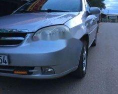 Bán Chevrolet Lacetti năm sản xuất 2010, màu bạc xe gia đình giá 225 triệu tại Đắk Lắk