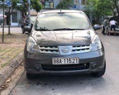 Bán xe Nissan Grand Livina đời 2011 màu xám (ghi), giá 265 triệu giá 265 triệu tại Hải Dương