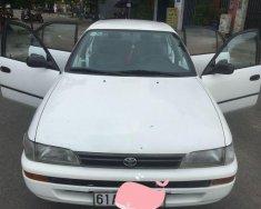 Bán Toyota Corolla năm sản xuất 1996, màu trắng, giá chỉ 139 triệu giá 139 triệu tại Tp.HCM