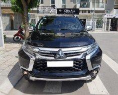 Xe Cũ Mitsubishi Pajero Sport 2017 giá 545 triệu tại Cả nước