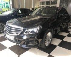 Bán Mercedes E200 sản xuất 2015, màu đen   giá 1 tỷ 420 tr tại Hà Nội