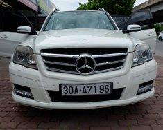Bán Mercedes GLK300 4 Matric Model 2010 giá 695 triệu tại Hà Nội