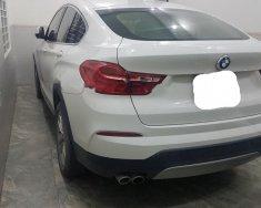 Cần bán xe BMW X4 xDriver28i đời 2014, màu trắng, nhập khẩu giá 1 tỷ 780 tr tại Tp.HCM