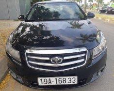 Bán Daewoo Lacetti SE sản xuất năm 2009, màu đen, nhập khẩu nguyên chiếc, giá tốt giá 258 triệu tại Hải Dương