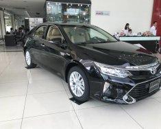 Bán Toyota Camry khuyến mãi cực sốc, giảm tiền mặt trên giá xe, tặng phụ kiện chính hãng. LH Ms Trang 096 938 2010 giá 997 triệu tại Hà Nội