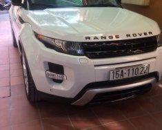 Bán LandRover Range Rover, màu trắng nhập khẩu giá 1 tỷ 630 tr tại Hải Phòng