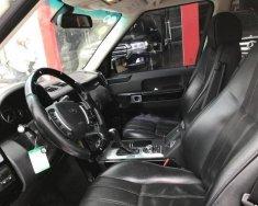 Bán xe LandRover Range Rover Supercharged 4.2 đời 2008, màu trắng, nhập khẩu giá 1 tỷ 150 tr tại Hà Nội